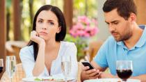 你和手机结婚了吗?