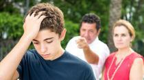 家长怎样应对孩子的叛逆