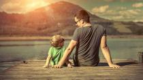 再忙的父亲都可以成为好父亲