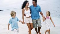 夫妻关系优于亲子关系的家庭更幸福!