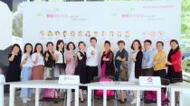 """深圳宝安母亲支持联盟正式成立 ——""""深触我心""""正式进入婚姻家庭服务新角色"""