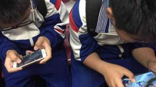两名留守学生连盗8部手机 只为取卡蹭流量玩手游